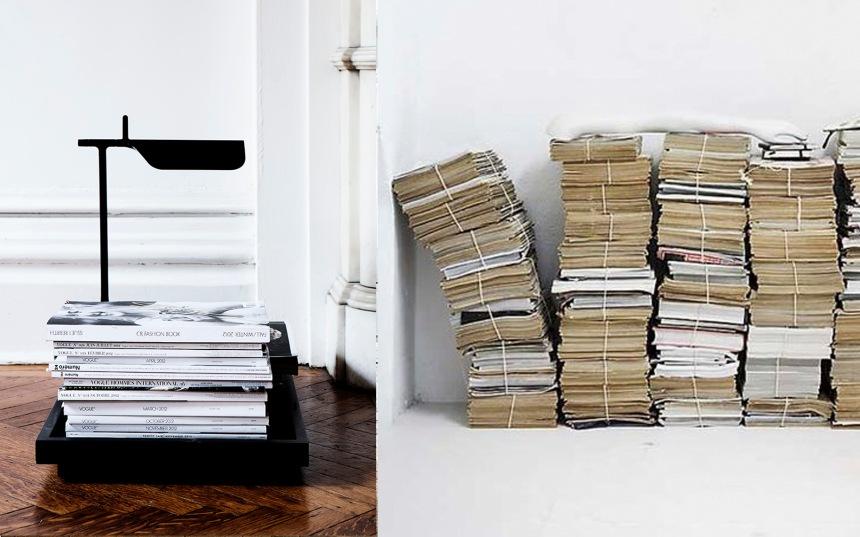 Przechowalnia magazynów