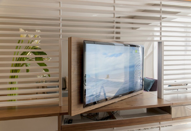 Superb-TV-Swivel-Stand-Design-Ideas
