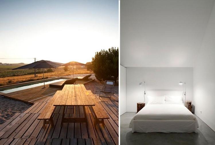 Casas Na Areia in Portugal_05_delood