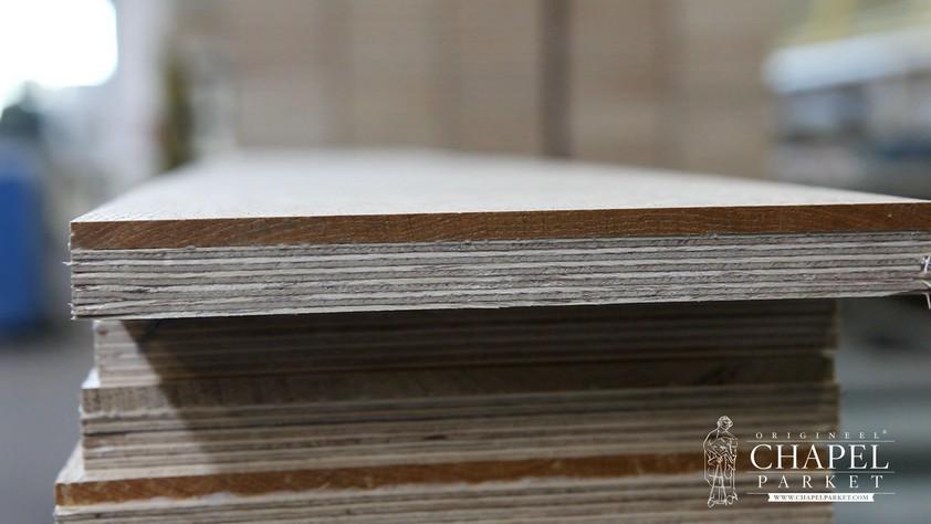 Drewniana podłoga warstwowa Avance Floors, Chapel Parket Polska
