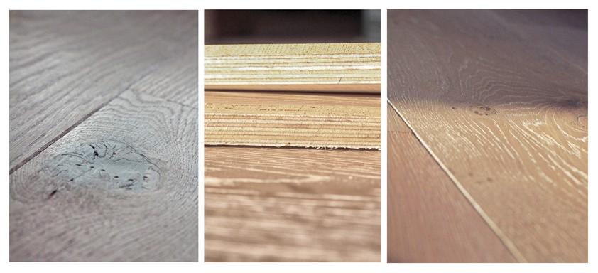 Drewniana podłoga warstwowa Avance Floors by Chapel Parket Polska