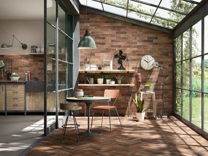 Imitacja starej cegły, Marazzi